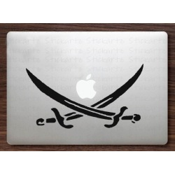 Sabre Macbook