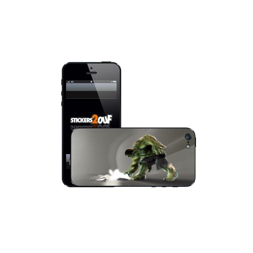 iphone 5s skin