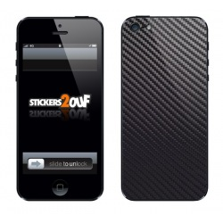 Carbone Iphone 5