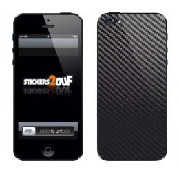 Carbone Iphone 5