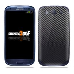 Carbone Galaxy S3