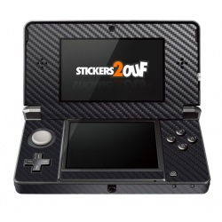 Carbone 3DS