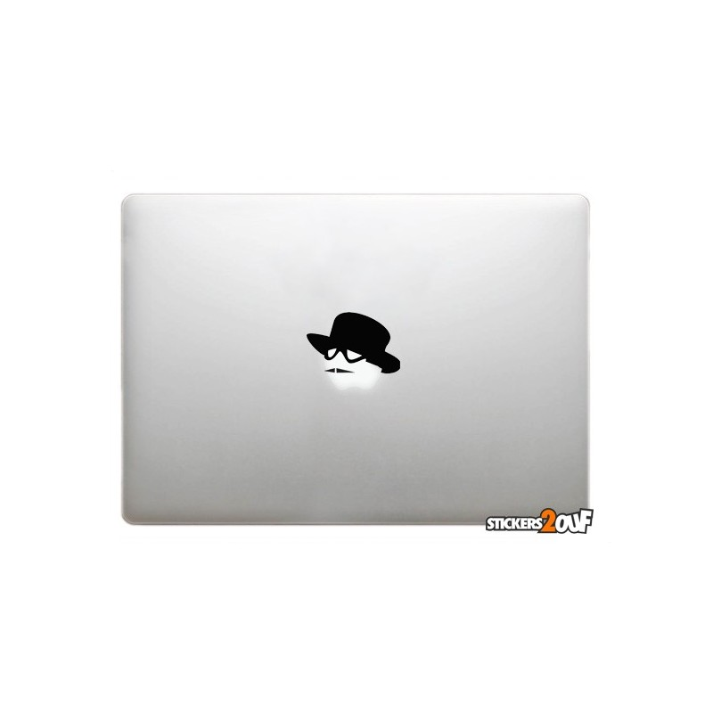 Zorro Macbook