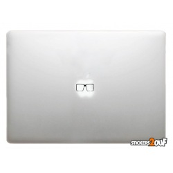Glasses Macbook