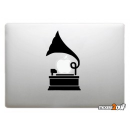 Gramophone Macbook