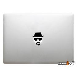 Anon Macbook