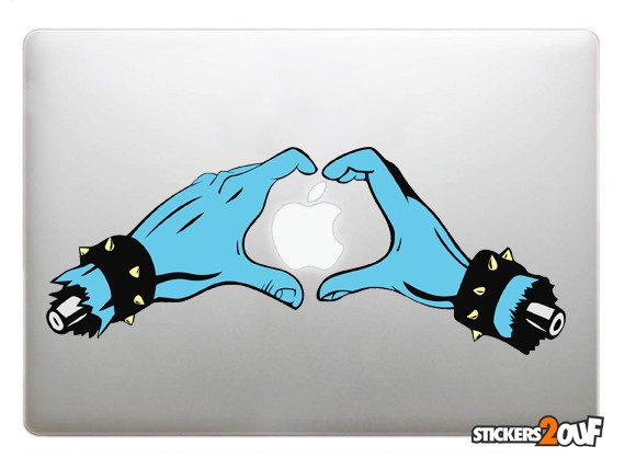 Zombie Macbook