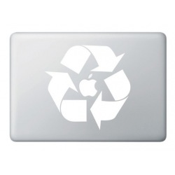 Recyclage Macbook