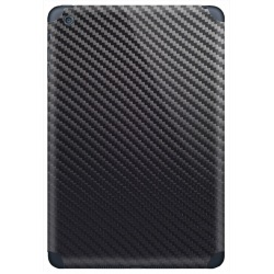 Sticker Carbone Texture iPad 1