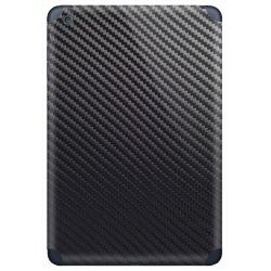 Sticker Carbone Texture iPad 1