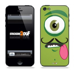 CyclopeMonster iPhone 5 et 5S
