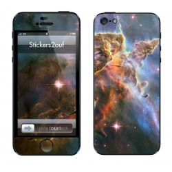 Nebula iPhone 5