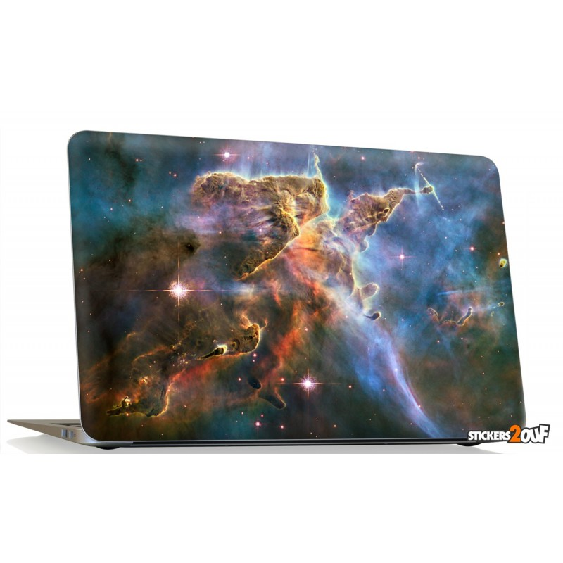 Nebula macbook