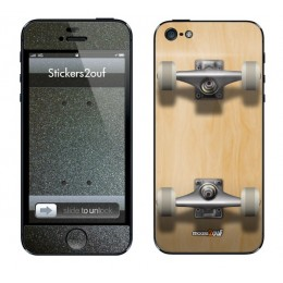 Skateboard iPhone 5