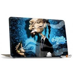 Snoop Macbook