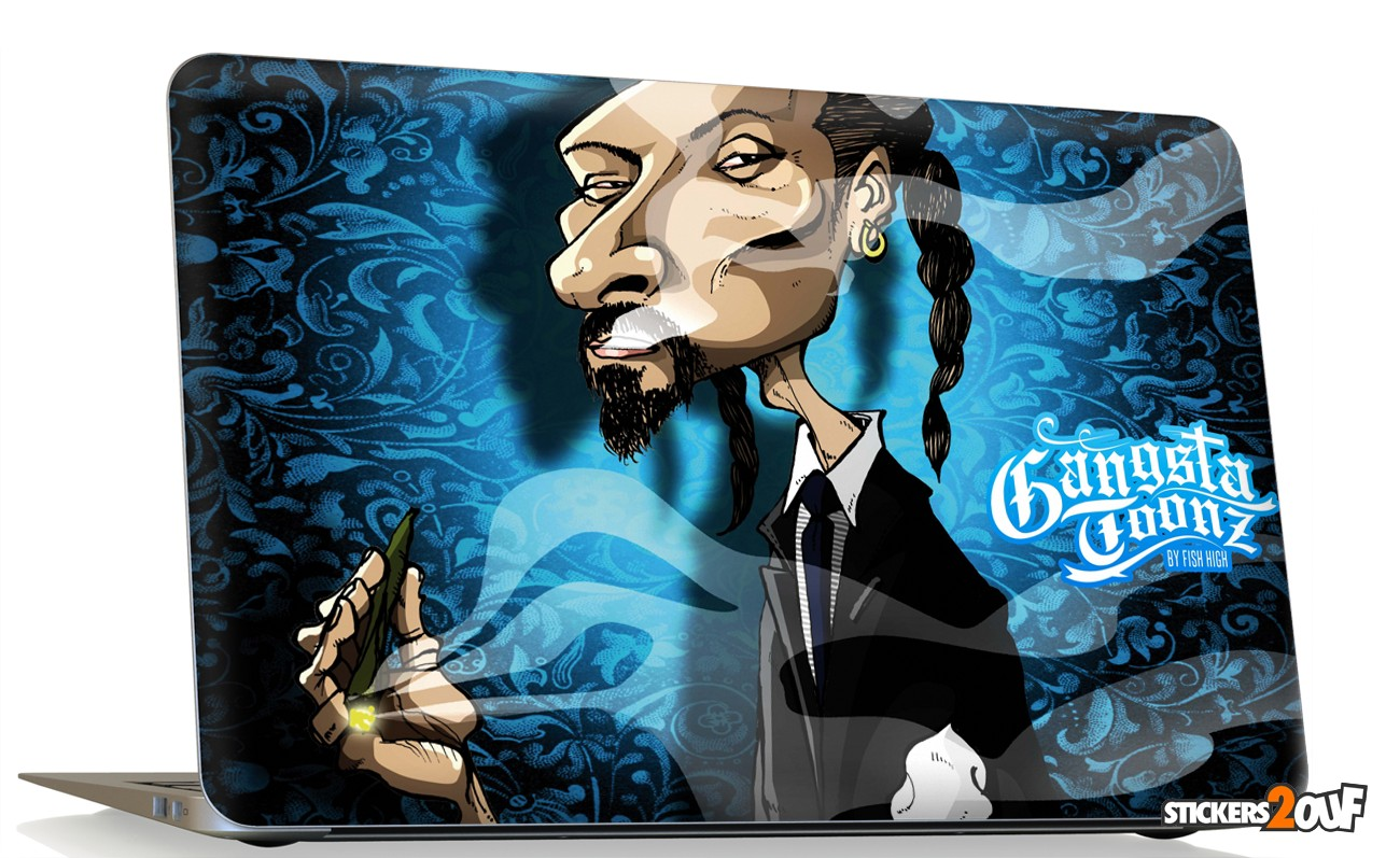 Snoop Dog Macbook