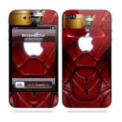 IronBody iPhone 4 & 4S