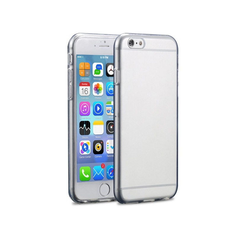 iPhone 6 crystal case