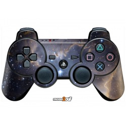 Space Dualshock