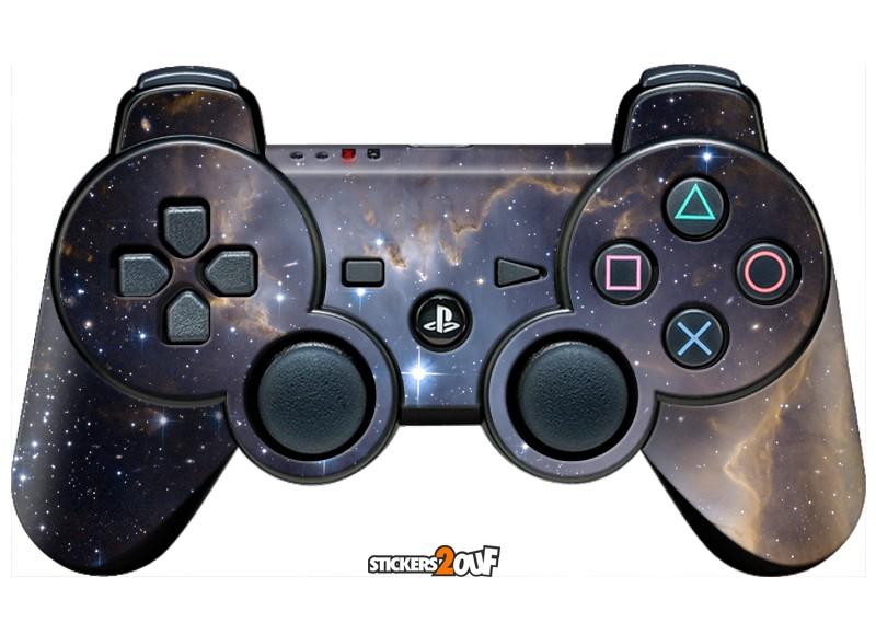 Space Dualshock