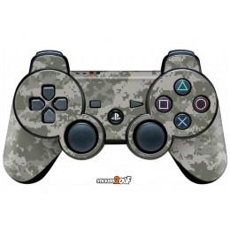 Camouflage Numérique KAKI Dualshock