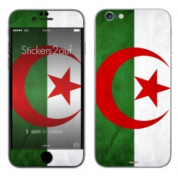 Algeria iPhone 6