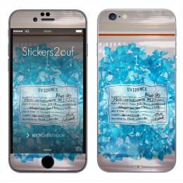BlueSky iPhone 6
