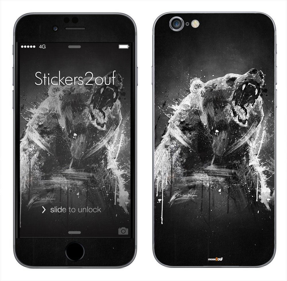 BR iPhone 6 et 6S