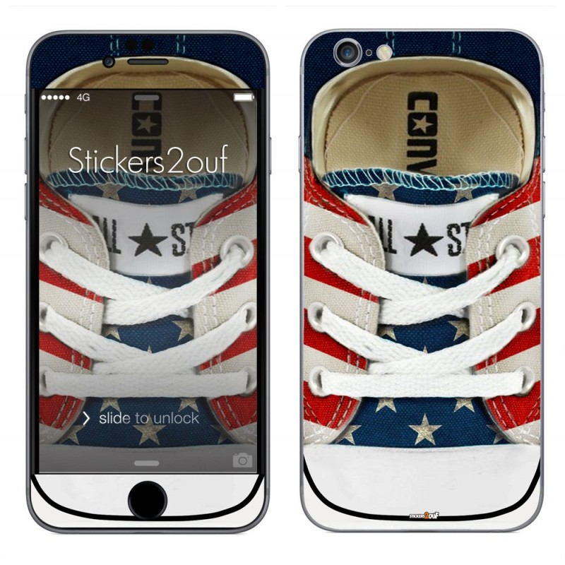 All Star iPhone 6