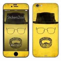 Heisenberg iPhone 6