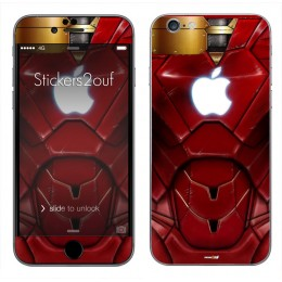IronBody iPhone 6