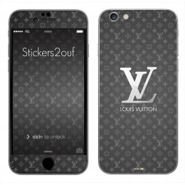 LVBlack iPhone 6 et 6S