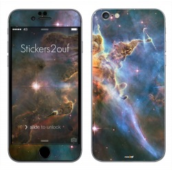 Nebula iPhone 6