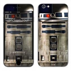 R2D2 iPhone 6
