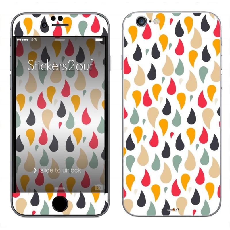 Raining iPhone 6