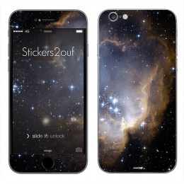 Space iPhone 6