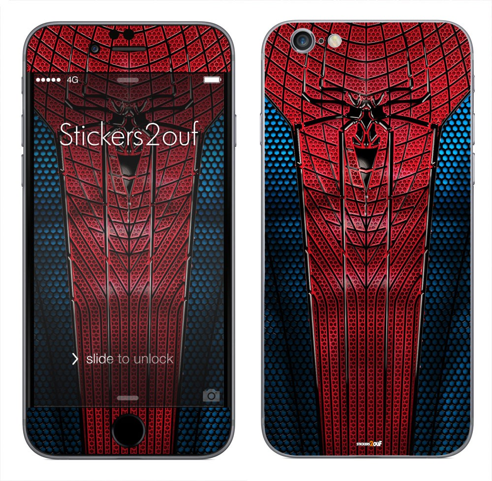 Spidey iPhone 6 et 6S