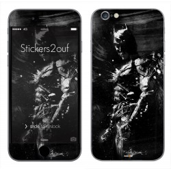 Splash of Darkness iPhone 6