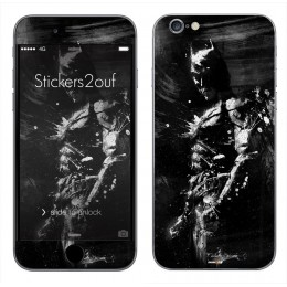 Splash of Darkness iPhone 6 et 6S