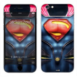 Man of Steel iPhone 6