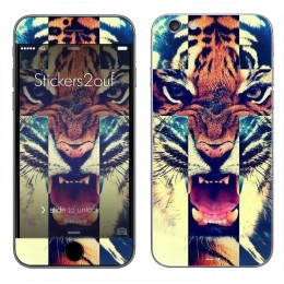TigerCross iPhone 6 et 6S