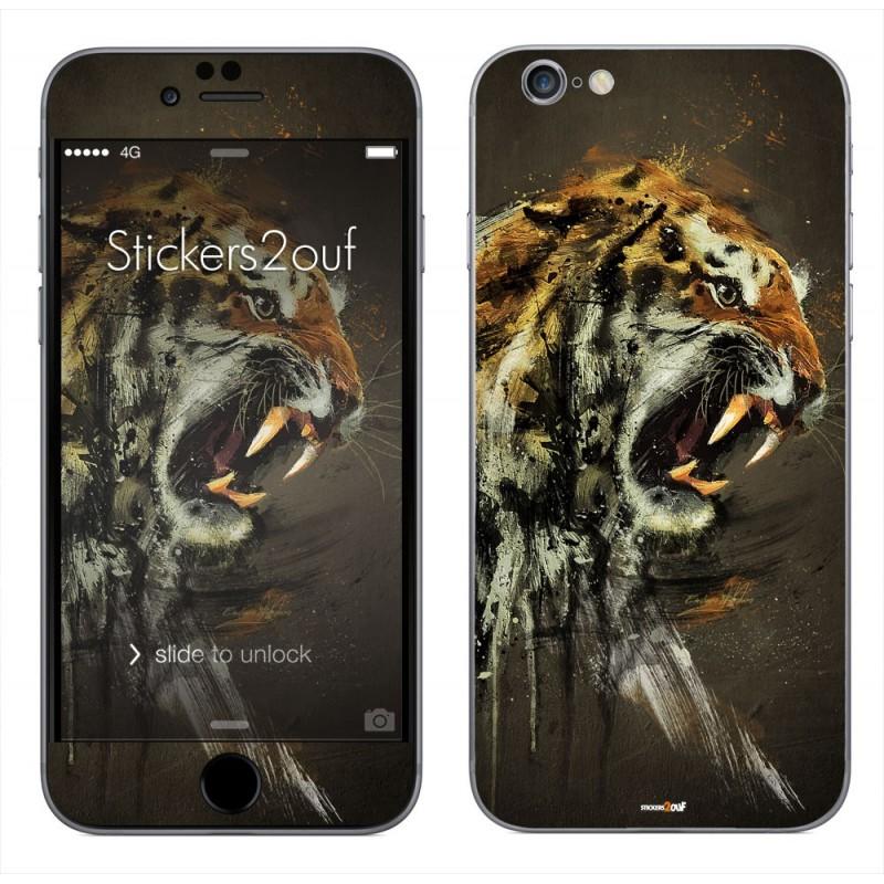 Tyga iPhone 6