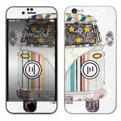 Combivan iPhone 6