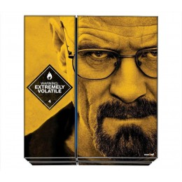 Heisenberg PS4