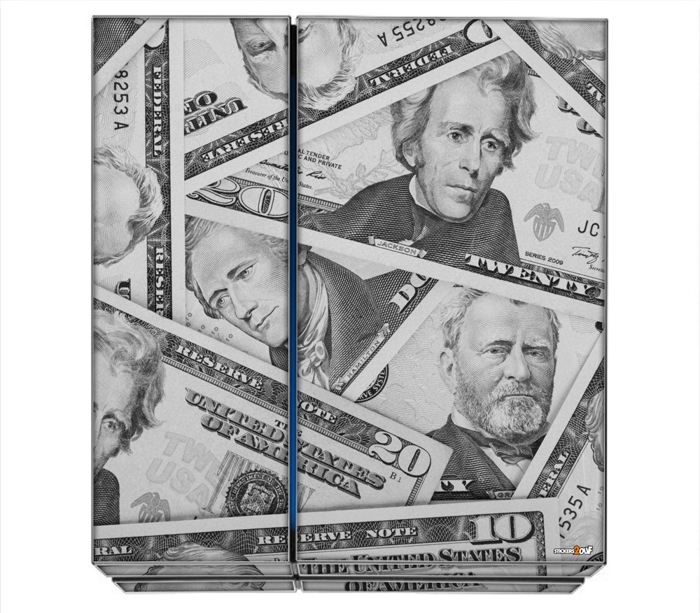 Dollar PS4