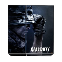 Call Of Duty Ghost PS4