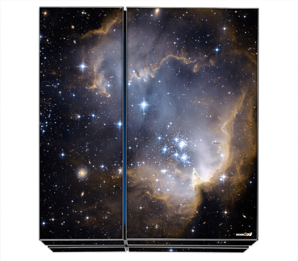 space ps4 sony skin. Black Bedroom Furniture Sets. Home Design Ideas