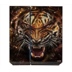 Tiger PS4