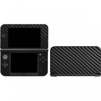 Nintendo Skin Carbone
