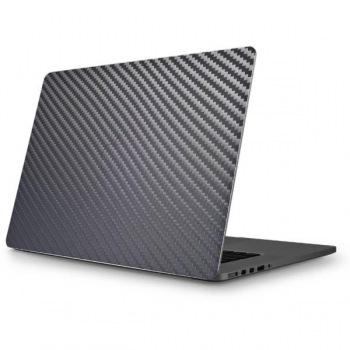 Macbook Skin Carbone